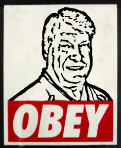 Obey Don Nelson