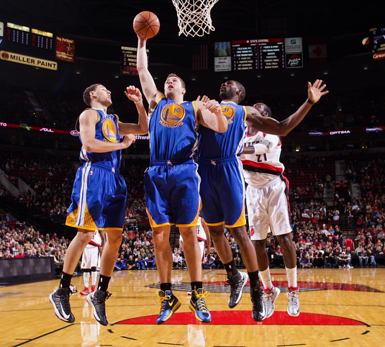 Portland Blazers Fan Forum: Warriors 101–Trail Blazers 97: Thoughts And Analysis On