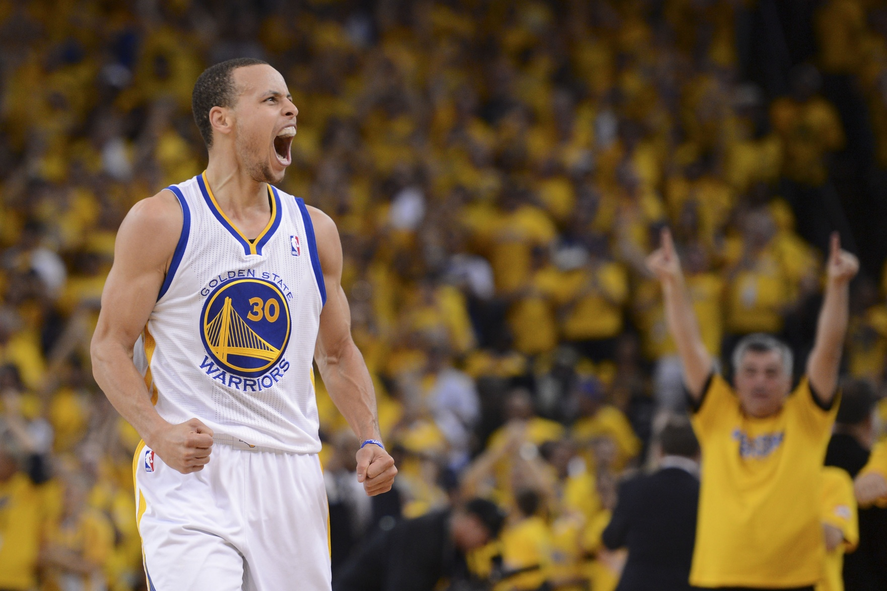 Steph Curry Delivers Electric Performance At San Francisco Pro-Am – Warriors World