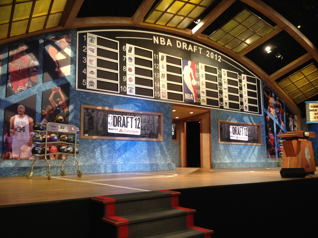 nba draft pic