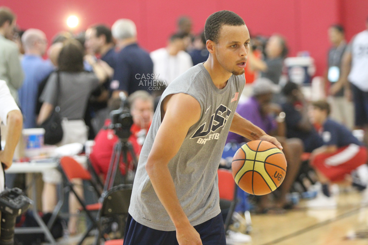 Curry Focused USA