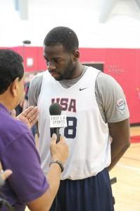 Draymond Green USA