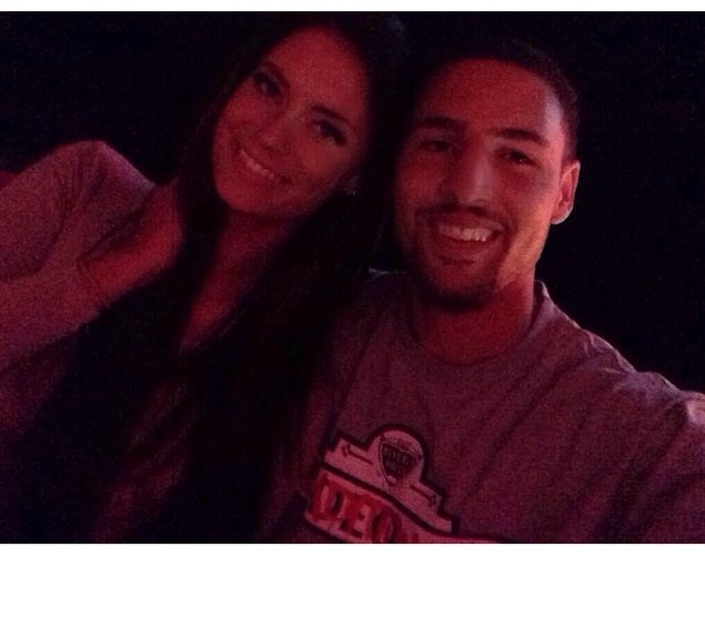 Klay And HS