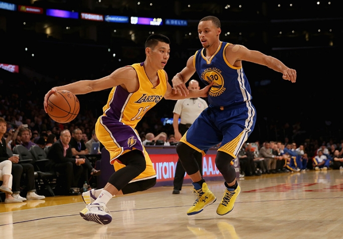 Lin and Curry