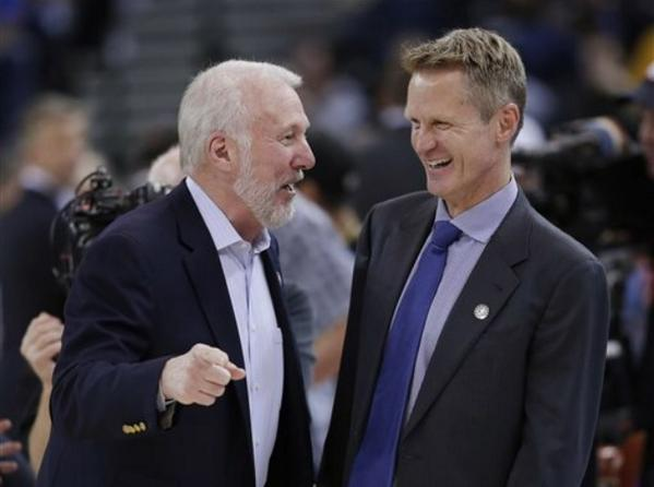 Pop and Kerr