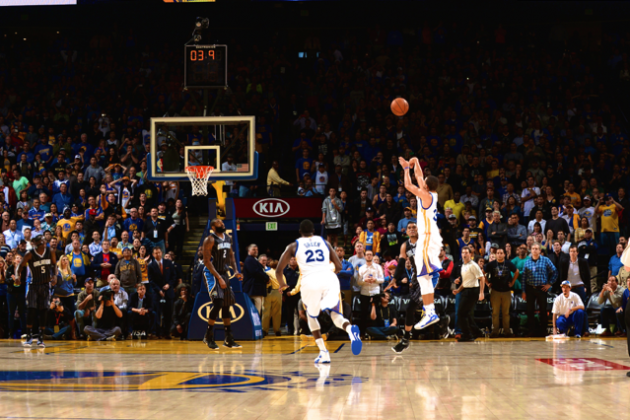 Curry Game Winner