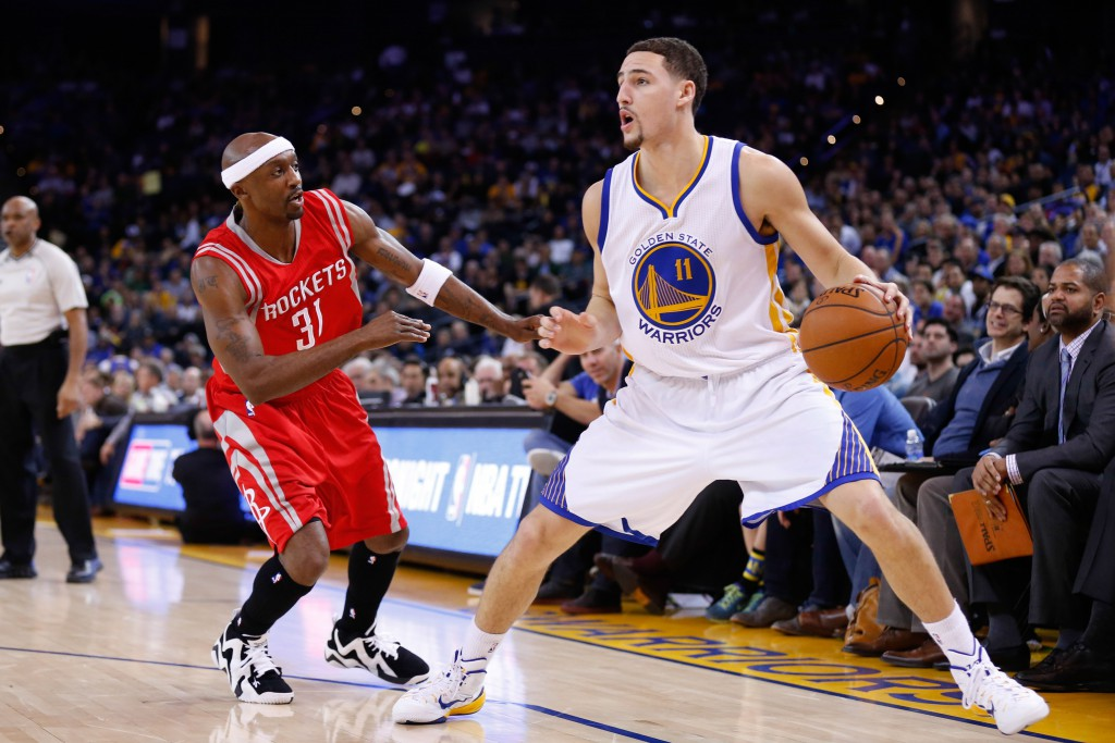 Warriors News: Klay Thompson's Shoe Deal With Chinese Company To Be
