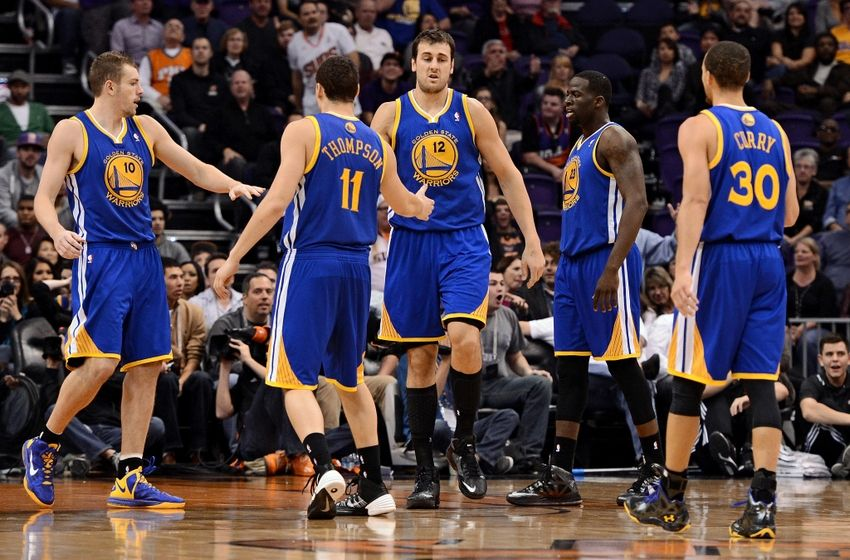 NBA Trade Deadline Roundtable: The Warriors Stand Pat ...