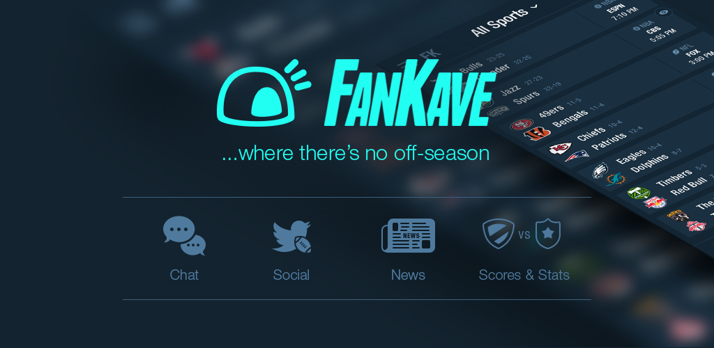 FanKave graphic