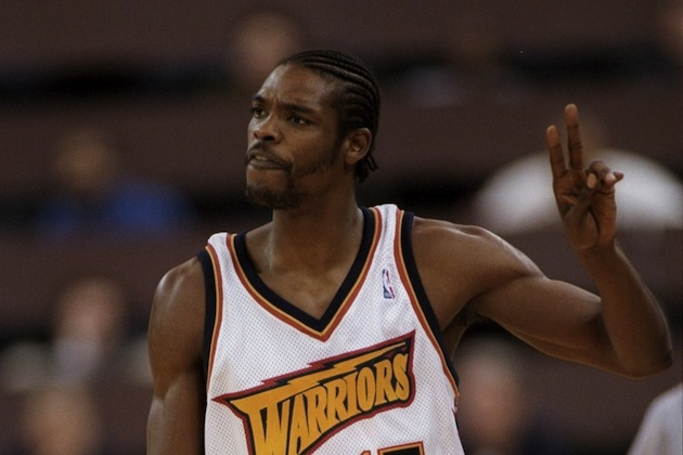 an analysis of the lawsuit against the nba by latrell sprewell Can david stern stop nba players from going bankrupt pippen recently won a lawsuit against his former lawyer at the tune of $2 million latrell sprewell.