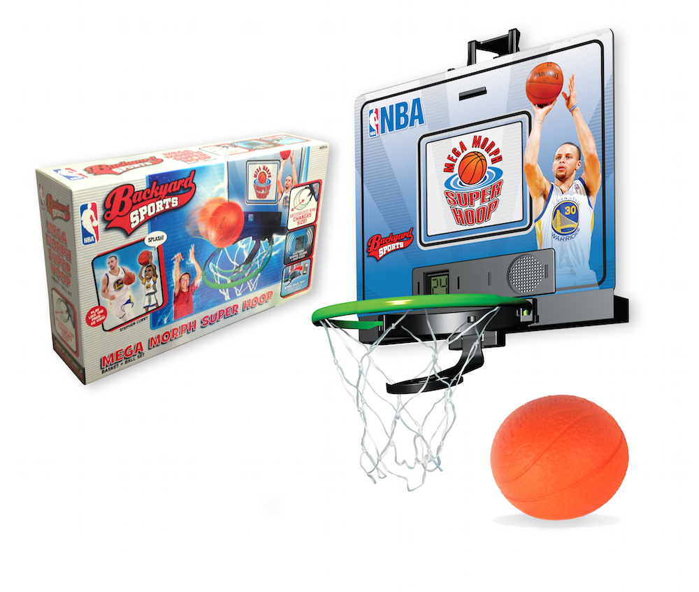 Backyard Sports Giveaway