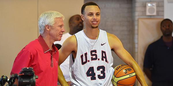 Curry and McKillop