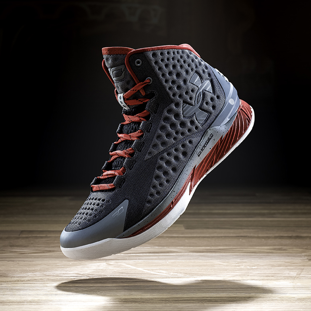 3c514dea0af Under Armour News  Curry One Underdog Available In April