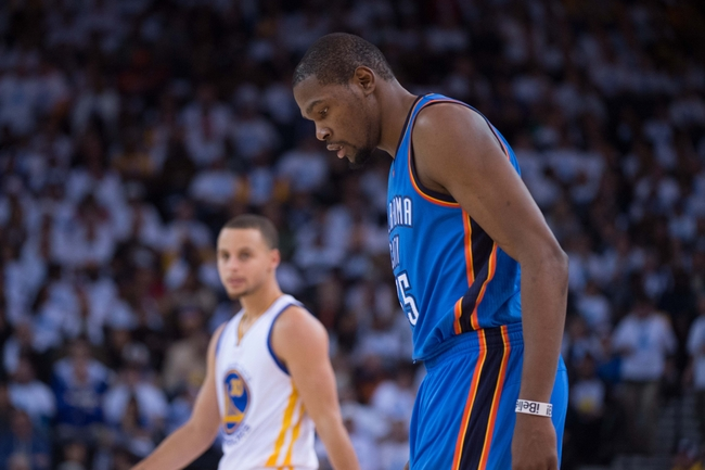 e63ede2b28f Warriors Rumors  Kevin Durant To Be Targeted On  Good Authority