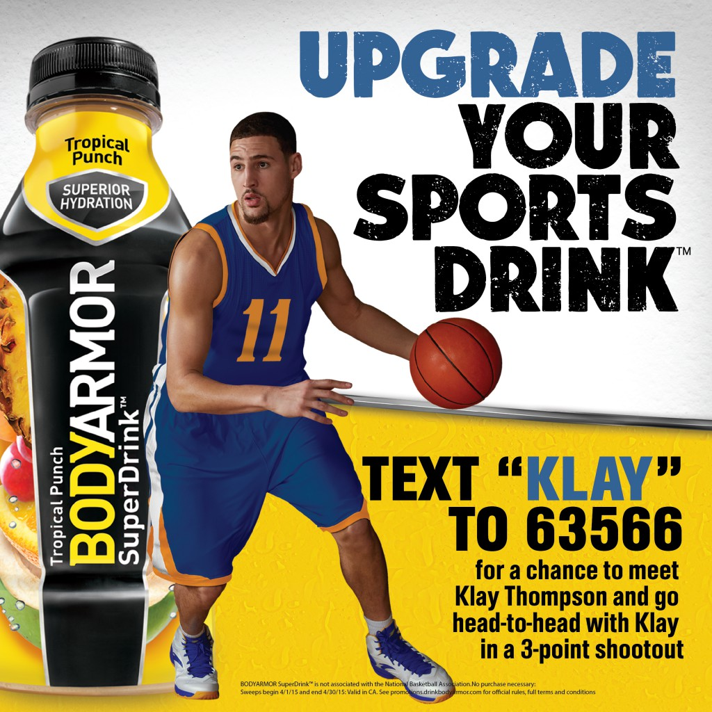 Klay Body Armor