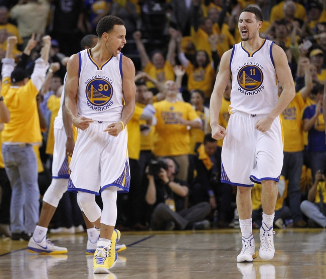 Houston Rockets X Golden State Warriors: Steph Curry News: Reggie Miller's 3-PT Record Belongs To Curry