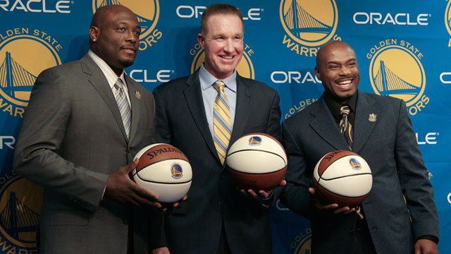 Run TMC Warriors