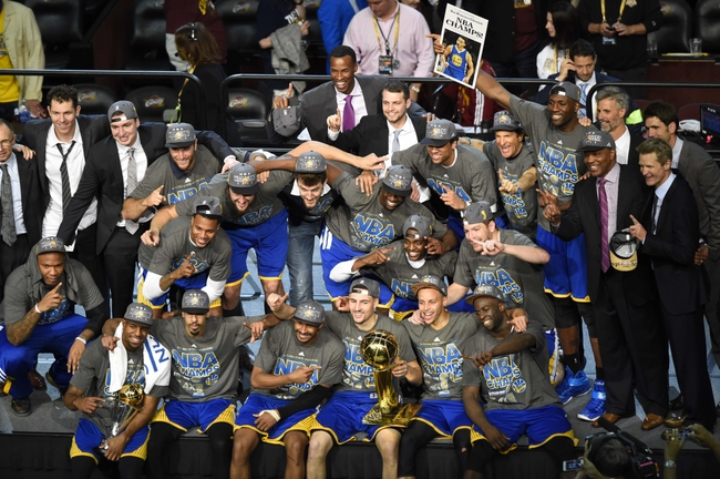 Warriors World - Page 161 of 671 - Golden State Warriors