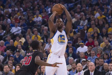 Harrison Barnes Three