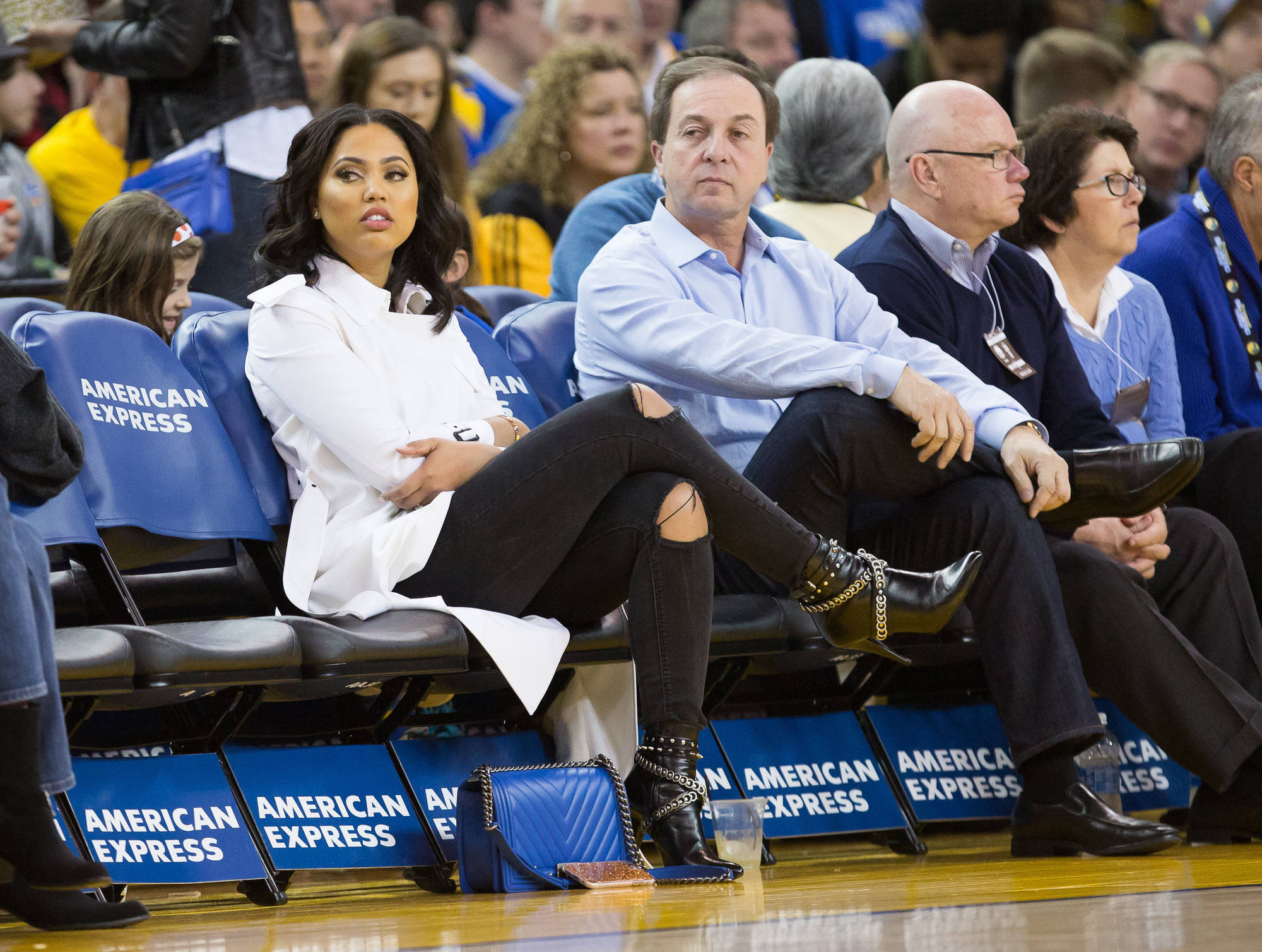 stephen curry news  ayesha curry to get tv show