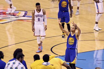 Stephen Curry Game 7