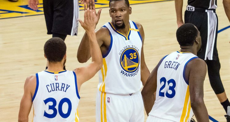 Golden State Warriors: why Thompson should have made an All-NBA team