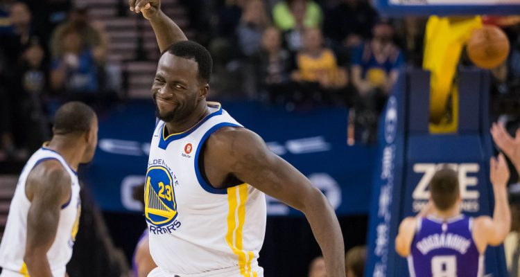 Warriors Care Too Little in 110-106 Loss to Kings Andy Liu