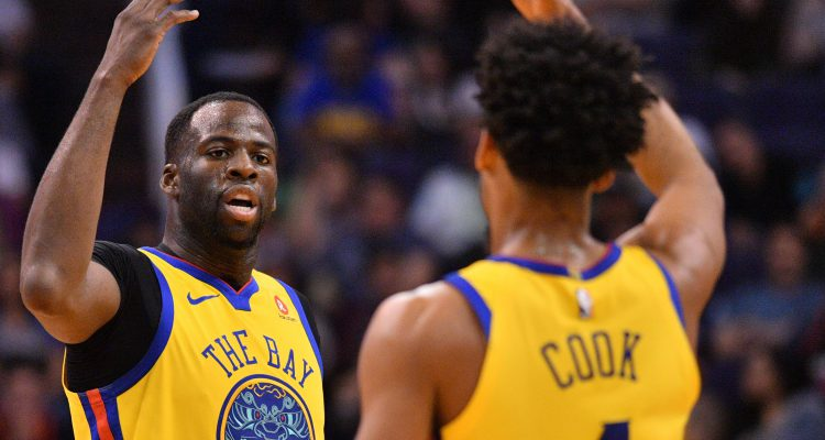 Golden State Warriors vs San Antonio Spurs: Lineups, preview & prediction 4/19/18
