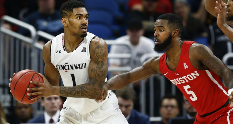 9b42e0019225 Warriors Draft Jacob Evans with 28th Overall Pick - Warriors World